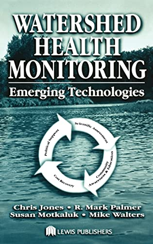 Watershed Health Monitoring: Emerging Techno Logies