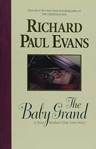 9781566845182: The Baby Grand: A True Mother's Day Love Story