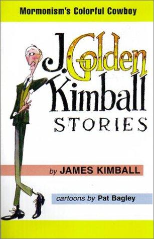 9781566845496: J. Golden Kimball Stories