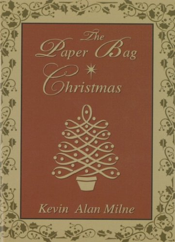 9781566846424: The Paper Bag Christmas