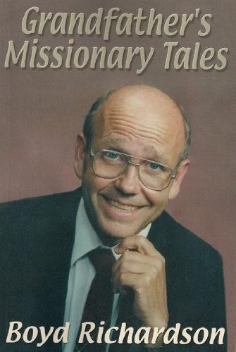 9781566847155: Grandfather's Missionary Tales