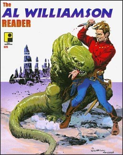 9781566850377: The Al Williamson Reader Soft Cover