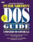 9781566861366: Peter Norton's DOS Guide: Special Edition