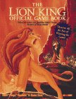 9781566862318: The Lion King Official Game Book (Official Strategy Guides)