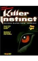 Totally Unauthorized Killer Instinct (Brady Games): BradyGames