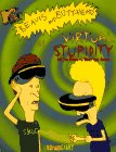 MTV's Beavis and Butthead in Virtual Stupidity (Official Strategy Guides): BradyGames