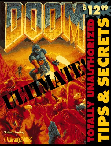 9781566864381: DOOM Bible (Official Strategy Guides)