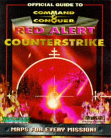 Red Alert: Counterstrike (Official Strategy Guides): BradyGames
