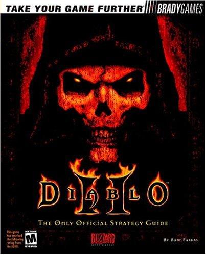 9781566868914: Diablo II Official Strategy Guide
