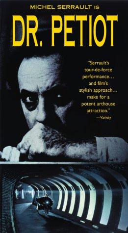 9781566870979: Docteur Petiot [USA] [VHS]