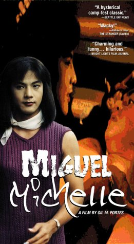 9781566871310: Miguel Michelle [VHS]