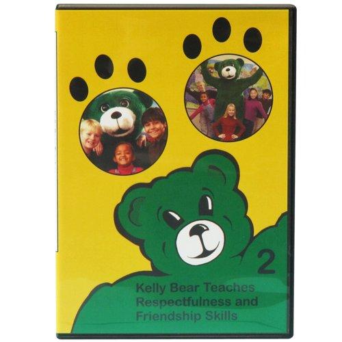 9781566887960: Kelly Bear Teaches Respectfulness and Friendship Skills