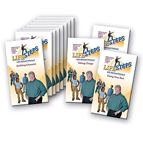 9781566888103: LifeSteps DVD Series