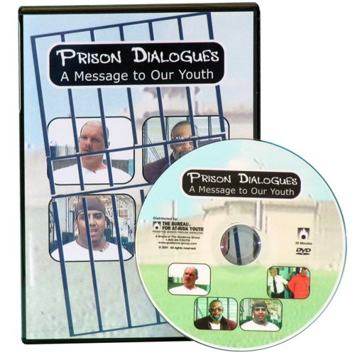 9781566888400: Prison Dialogues: A Message to Our Youth