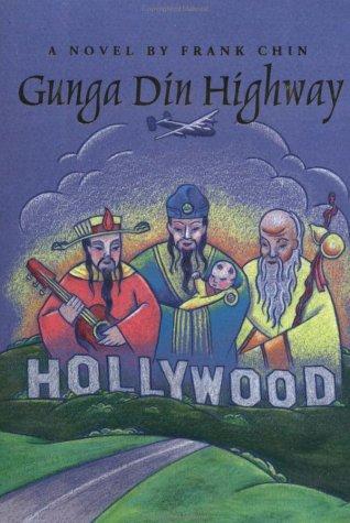 Gunga Din Highway: Chin, Frank