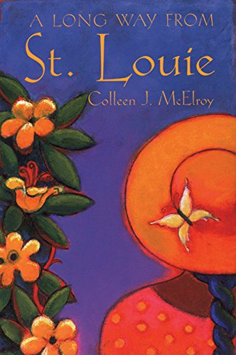 A Long Way from St. Louie: McElroy, Colleen