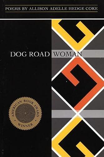9781566890618: Dog Road Woman