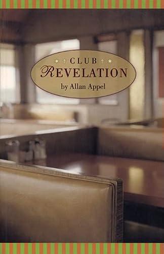 Club Revelation: Appel, Allan