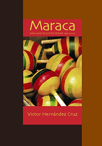 9781566891226: Maraca: New and Selected Poems, 1965-2000