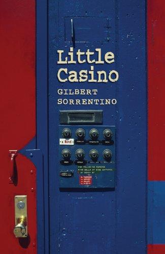 Little Casino: Gilbert Sorrentino