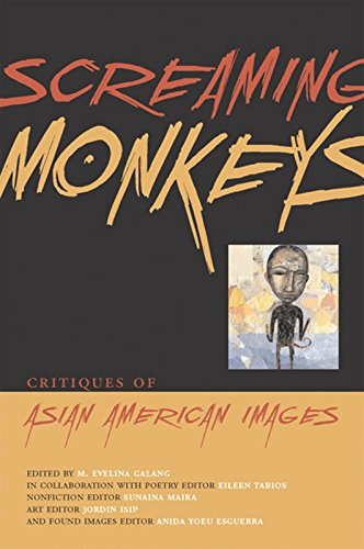 9781566891417: Screaming Monkeys: Critiques of Asian American Images