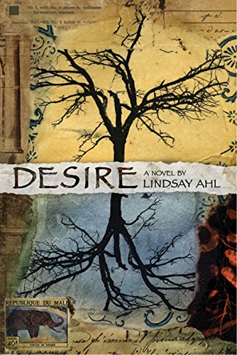 Desire: Lindsay Ahl