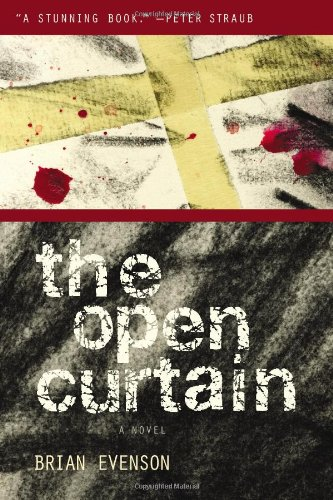 9781566891882: The Open Curtain