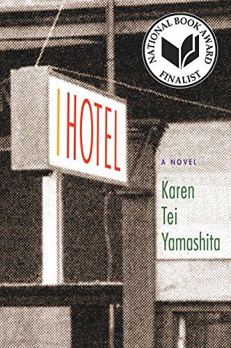 I Hotel: Yamashita, Karen Tei