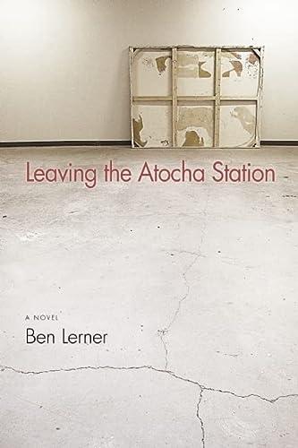 9781566892742: Leaving the Atocha Station
