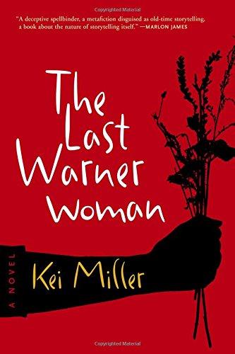 9781566892957: The Last Warner Woman