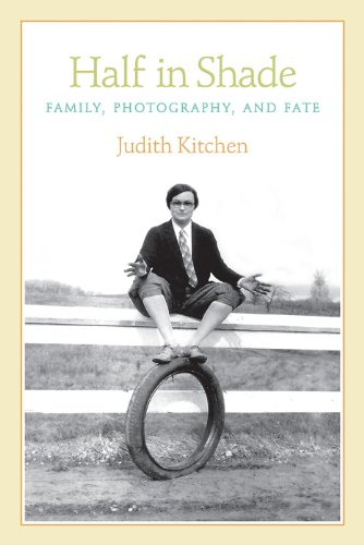 Half In Shade: Family, Photography, and Fate: Kitchen, Judith