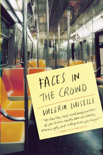 Faces in the Crowd (Paperback)