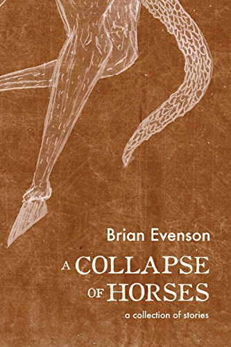 9781566894135: A Collapse of Horses