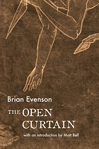 9781566894173: The Open Curtain