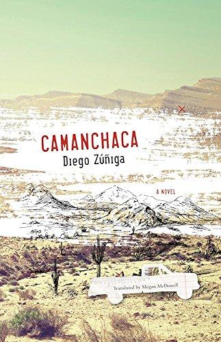 9781566894609: Camanchaca