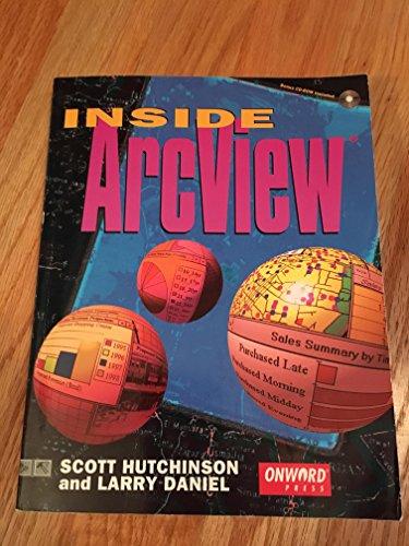 9781566900164: Inside Arcview