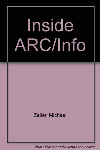 9781566900256: Inside Arc/Info