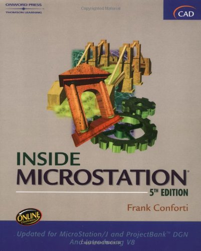 9781566901611: Inside Microstation, 5E