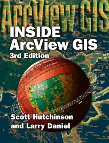 9781566901697: Inside Arcview GIS