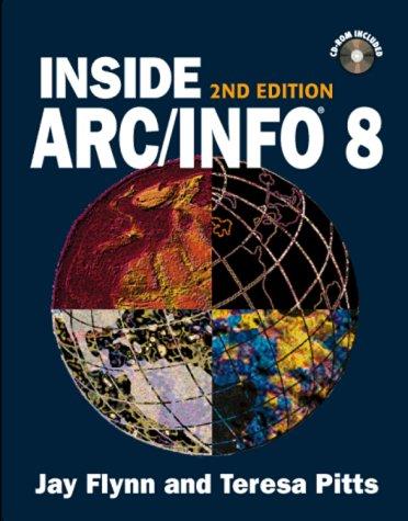 9781566901949: Inside Arc Info V 8, 2E