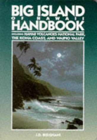 9781566910064: Big Island of Hawaii Handbook (Moon Handbooks)