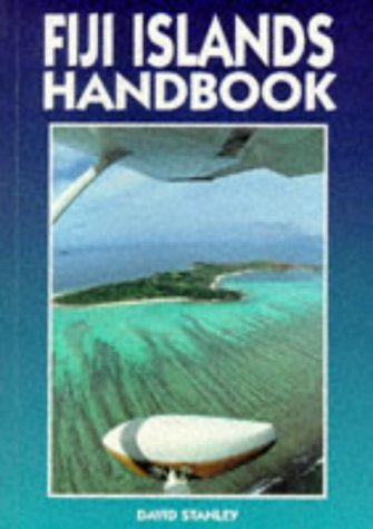9781566910385: Moon Fiji Islands (Moon Handbooks)