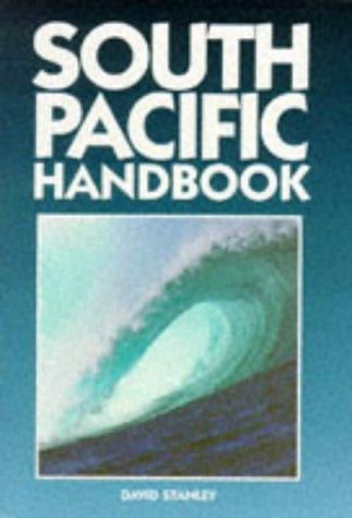 9781566910408: South Pacific Handbook