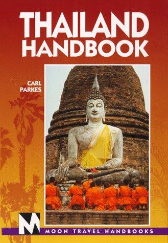 9781566910422: Thailand Handbook (Thailand Handbook, 2nd ed)