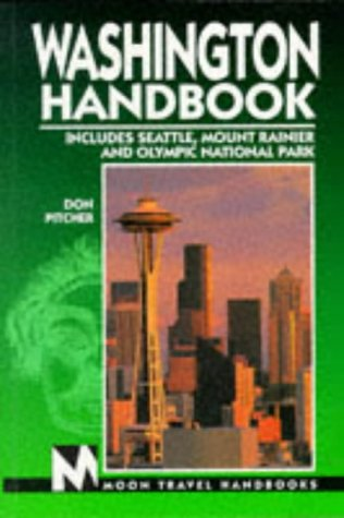 9781566910453: Washington Handbook (5th ed)