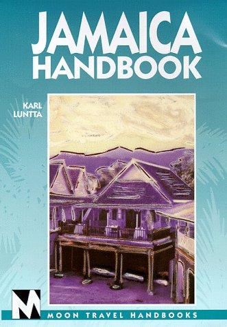 Jamaica Handbook (3rd ed): Luntta, Karl