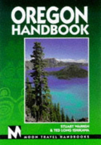 9781566911139: Moon Handbooks Oregon (4th Edition)