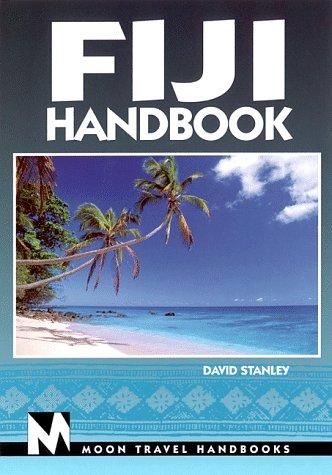 9781566911399: Fiji Handbook (Moon Fiji)