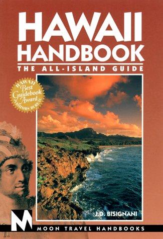 9781566911603: Hawaii Handbook: The All-Island Guide (Hawaii Handbook, 5th ed)