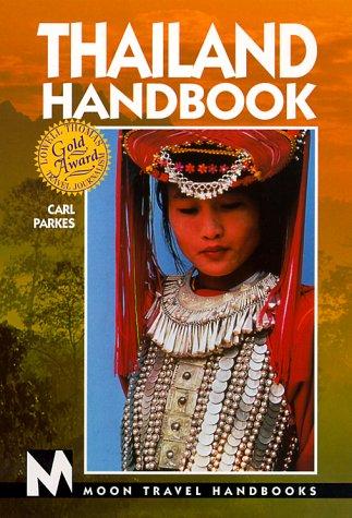 9781566911733: Moon Handbooks Thailand